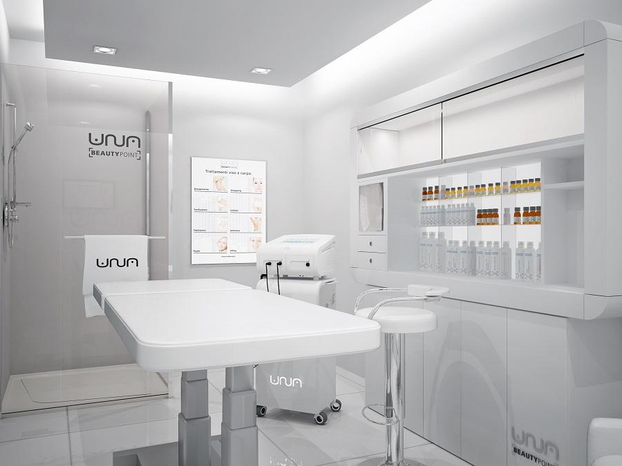 Ben noto Aprire un centro estetico: scegli in base alla tue esigenze | UNA  LK12